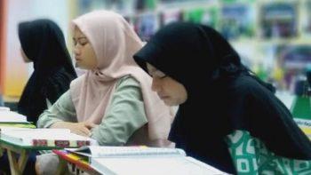Beasiswa Pendidikan Memberikan Kepastian Pendidikan Mereka